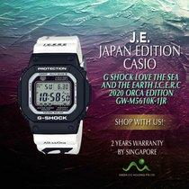 Casio G-Shock GW-M5610K-1JR nov