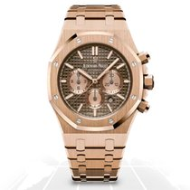 Audemars Piguet Royal Oak Chronograph new Automatic Chronograph Watch with original box and original papers 26331OR.OO.1220OR.02