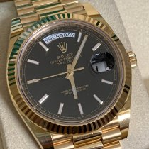 Rolex 228238 Or jaune 2018 Day-Date 40 40mm occasion