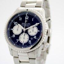 Breitling Navitimer 8 nuevo 2020 Automático Cronógrafo Reloj con estuche y documentos originales AB0117131B1A1