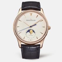 Jaeger-LeCoultre Master Ultra Thin Moon Q1362501 New Red gold 39mm Automatic
