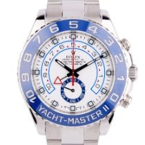 Rolex Yacht-Master II 116680 2015 pre-owned