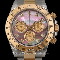 Rolex Daytona 116523 Très bon Or/Acier 40mm Remontage automatique France, Paris