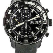IWC Aquatimer Chronograph IW376705 usados