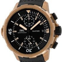IWC Aquatimer Chronograph IW379503 Good Bronze 44mm Automatic United States of America, Texas, Austin
