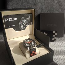B.R.M V6-44 Titanium 44mm