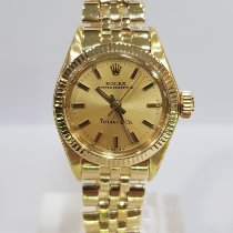 Rolex Oyster Perpetual usados