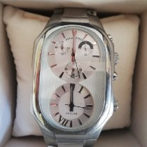 Philip Stein 49mm Quartz 3T-CRCS pre-owned