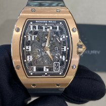 Richard Mille RM67-01 RG Rose gold 2020 RM 67 new