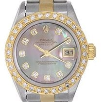Rolex Lady-Datejust 79173 Very good 26mm Automatic