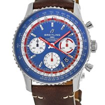 Breitling Navitimer 1 B01 Chronograph 43 No numerals United States of America, New York, Brooklyn