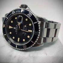 Rolex Submariner Date 16800 1982 usato