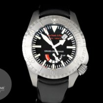 Girard Perregaux Sea Hawk 49941-21-631-HDBA pre-owned