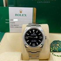 Rolex Explorer 2020 nuevo