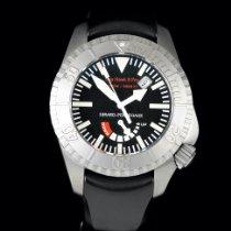 Girard Perregaux Sea Hawk 49941-21-631-HDBA Good Titanium 44mm