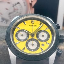 Tudor Fastrider Chrono Yellow United States of America, Florida, Pompano Beach