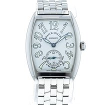 Franck Muller Casablanca Steel 28mm White United States of America, Georgia, Atlanta