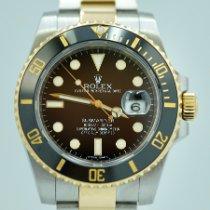 Rolex Submariner Date 116613LN 2012 подержанные