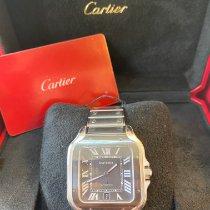 Cartier Aço 39.8mm Automático WSSA0037 novo