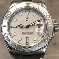 Rolex 16622 Steel 2000 Yacht-Master 40 40mm pre-owned United States of America, Texas, Dallas