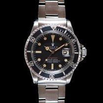 Rolex Submariner Date Сталь Чёрный