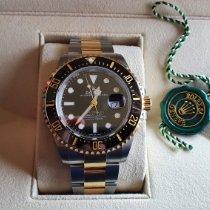 Rolex Sea-Dweller 126603 Muito bom Ouro/Aço 43mm Automático Brasil, Consolação