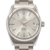 Omega 2504.30 36mm pre-owned