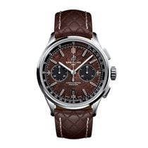 Breitling new Automatic 42mm Steel Sapphire crystal