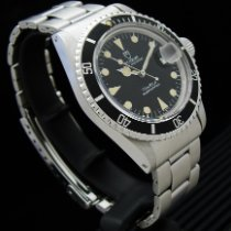 Tudor Submariner 76100 1984 pre-owned