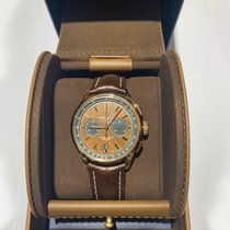 Breitling for Bentley new 2021 Automatic Chronograph Watch with original box and original papers RB01181A1Q1X1