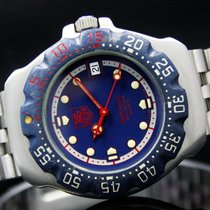 TAG Heuer Formula 1 Quartz Steel 32mm Blue No numerals India, Mumbai