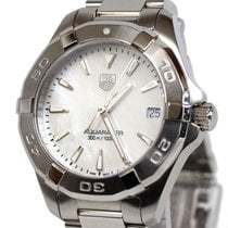 TAG Heuer Aquaracer Lady Steel 32mm