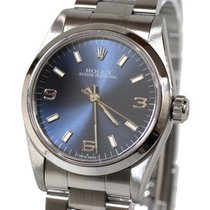Rolex Oyster Perpetual 31 Steel 31mm