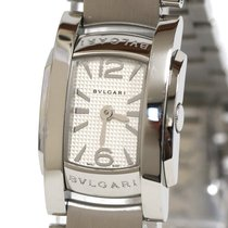 Bulgari Assioma Acero 26mm