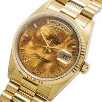 Rolex Day-Date 36 Oro amarillo 36mm