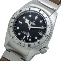 Tudor 70150 Steel 42mm new