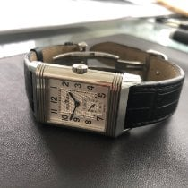 Jaeger-LeCoultre Reverso Duoface Steel 47mm United States of America, New Jersey, Woodridge
