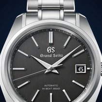Seiko Grand Seiko United States of America, Pennsylvania, Douglassville