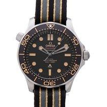 Acquista Omega Seamaster Diver 300 M su Chrono24