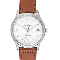 Jaeger-LeCoultre Master Control Date Otel 40mm