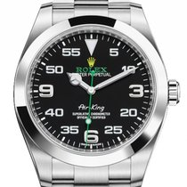 Rolex Air King 116900 2020 new