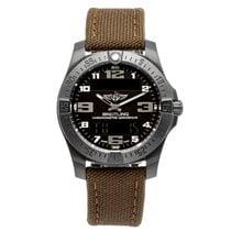 Breitling Aerospace EVO new 2017 Automatic Chronograph Watch with original box and original papers V7936310