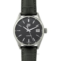 TAG Heuer Carrera Lady 36mm Gris