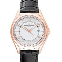 Vacheron Constantin Automatic Silver 40mm new Fiftysix