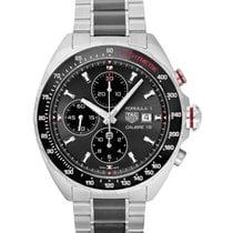 TAG Heuer Formula 1 Calibre 16 neu Automatik Uhr mit Original-Box und Original-Papieren CAZ2012.BA0970