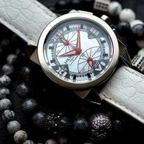 Liv Watches Titanio 39mm Cuarzo N.B0992 nuevo