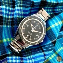 Omega 233.30.41.21.01.001 Steel Seamaster 300 41mm pre-owned United States of America, Florida, Coral Gables