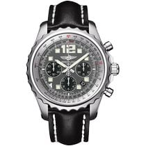 Breitling Chronospace Automatic A2336035/F555-441X 2020 new
