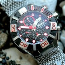 Technomarine Stahl 45mm Automatik 20036046 neu