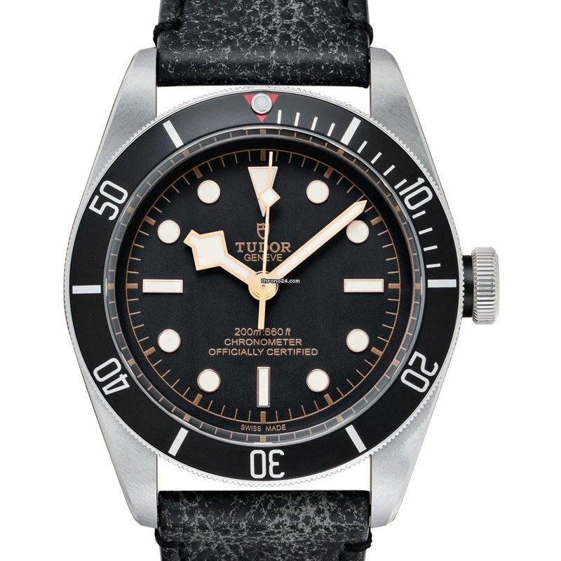 Tudor Black Bay 79230N-0008 new